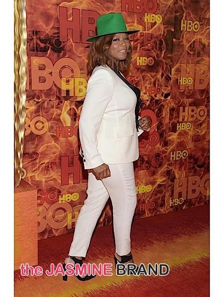 Inside the Emmys After Parties: Tamera Mowry, Adrienne Bailon, Queen Latifah, Taraji P. Henson, David Oyelowo [Photos]