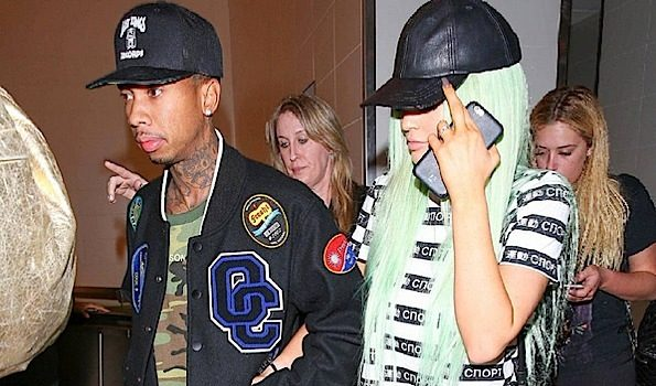 Did Tyga Accidentally Confirm Engagement to Kylie Jenner? [VIDEO]