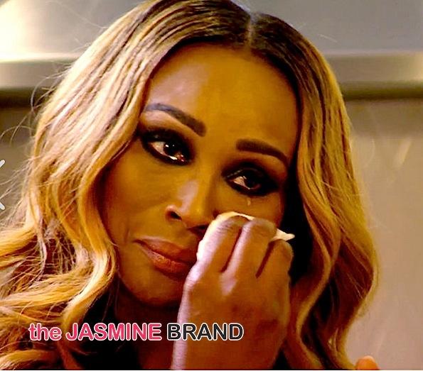 RHOA Season 8 Trailer: Marital Drama, Cheating Rumors + Newbie Shamea Morton Introduced [VIDEO]