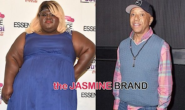 Gabourey Sidibe & Russell Simmons Team Up For Prison Documentary