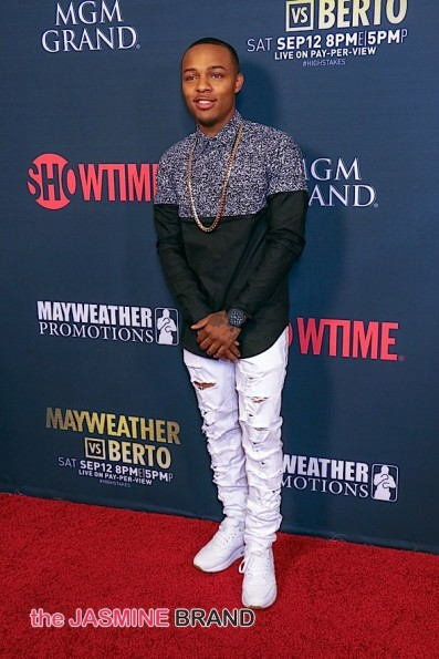 Shad 'Bow Wow' Moss