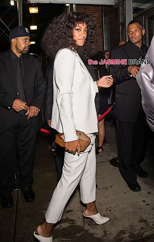 "Arrivals at ""Gloss: The Work Of Chris Von Wangenheim"" book launch party hosted by Marc Jacobs in New York"