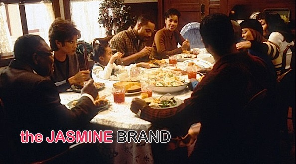 Soul Food Movie Sequel-the jasmine brand