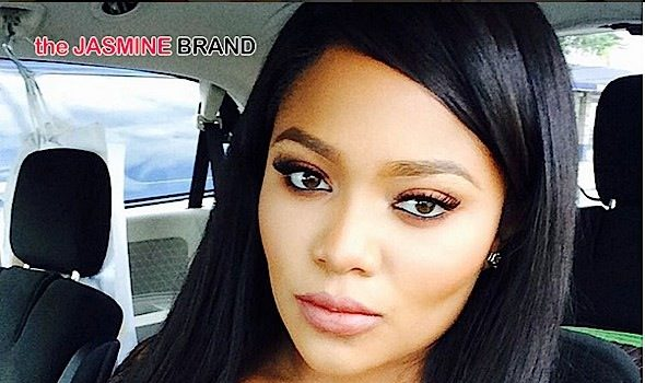 Teairra Mari Storms Out Of Interview Over Sextape Leak [VIDEO]