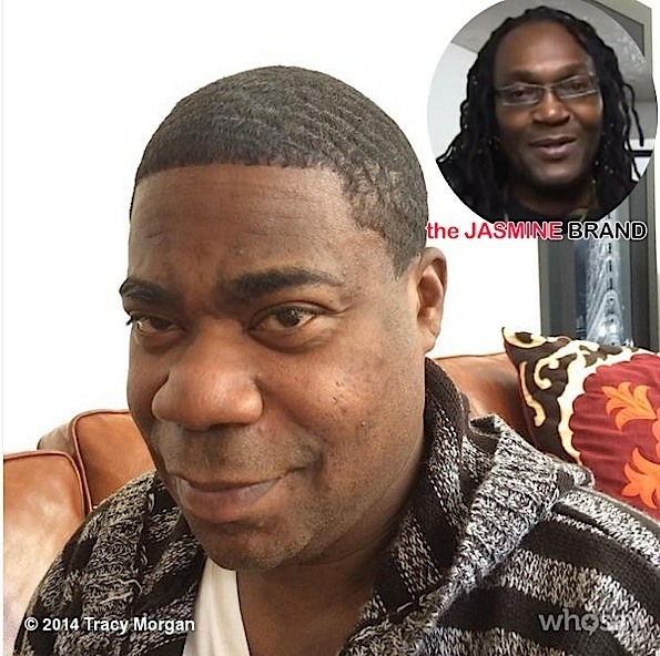 Tracy Morgan Criticized By Family of James (Jimmy Mack): We haven't heard from him since crash.
