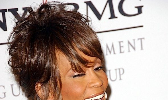 "Whitney Houston Biopic ""I Wanna Dance With Somebody"" In The Works, Produced By Pat Houston & Clive Davis"