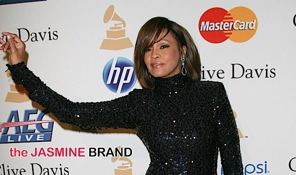 Whitney Houston's Former Agent: I was sick of having her being a tabloid sensation.