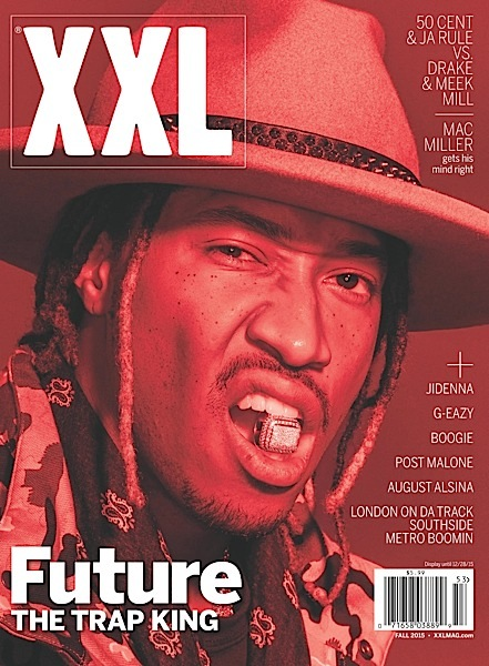 Future Talks Co-Parenting Struggles With Ciara: There's supposed to [be a] compromise.