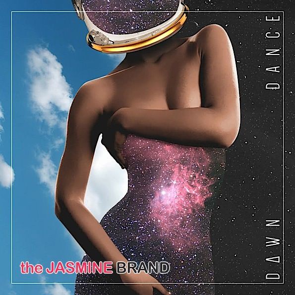 DAWN Releases New Single 'DANCE' [New Music]