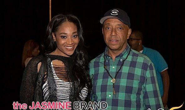 Mimi Faust, Terrence J, Daphne Joy & More Attend 'All Def Comedy Live' [Photos]