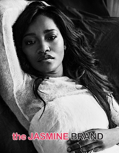 Keke Palmer: I've worked so much that I don't know the difference between my personal life & my work.