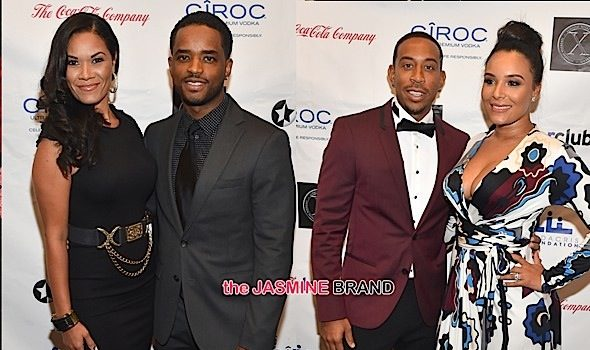 Ludacris Hosts Private Dinner With: Larenz Tate, Mack Wilds, Tahiry Jose, Laura Govan, Donovan Carter & Keshia Knight-Pulliam [Photos]