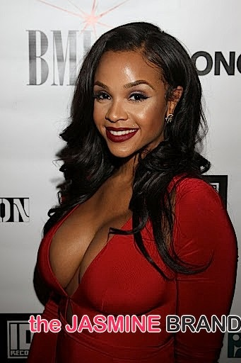 Masika Kalysha Says She's Dumping Her Boyfriend: You're Blocking My Husband's View Of Me!