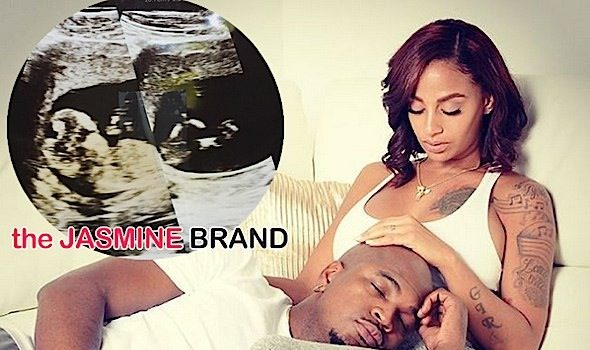 NeYo & Fiancee Are Expecting A Boy + See the Sonogram! [Ovary Hustlin']