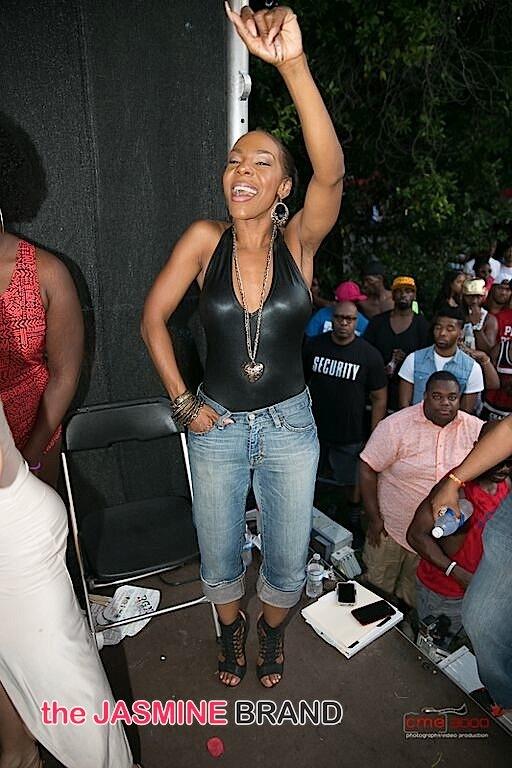 Black celebrity news