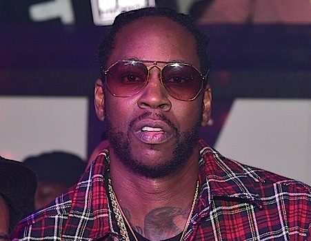 2 Chainz Teams Up w/ Trouble Andrew For Apparel Line [Photos]