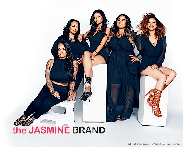 BET to Debut New Reality Show, #TheWestbrooks [VIDEO]