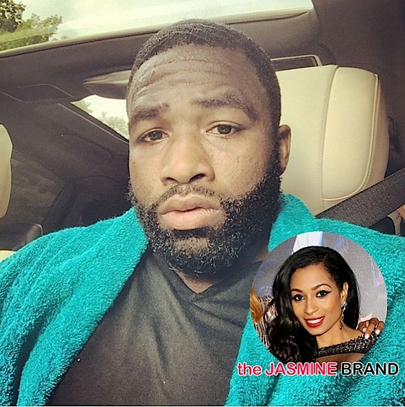 Boxer Adrien Broner Pulls the Plug On 'Love & Hip Hop Atlanta'