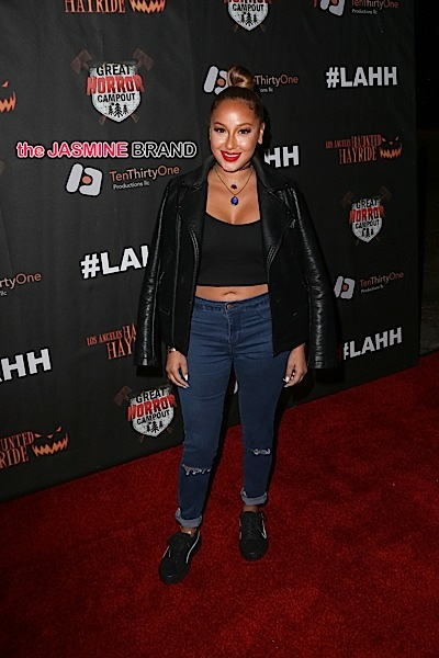 7th Annual Los Angeles Haunted Hayride VIP Premiere Night - Arrivals