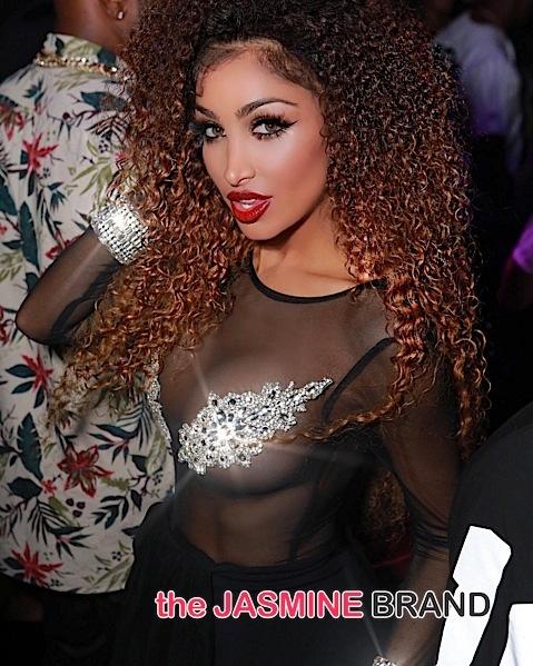 Angel Brinks-the jasmine brand