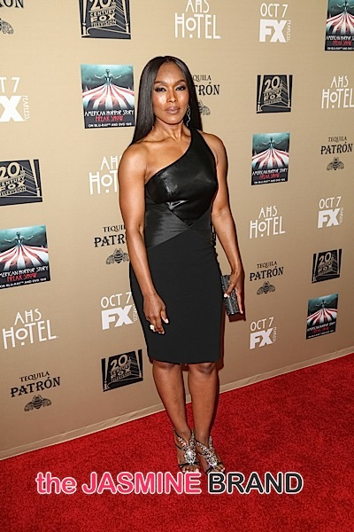 """FX's """"American Horror Story: Hotel"""" - Arrivals"""