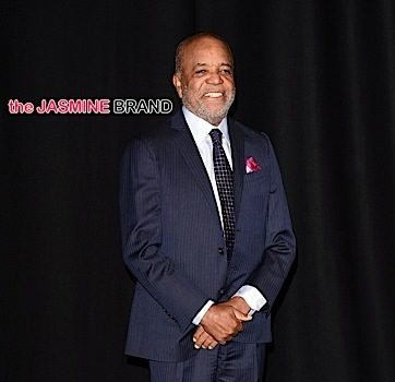 Berry Gordy Is Retiring At 89