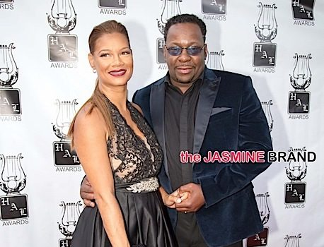 Bobby Brown Welcomes 7th Child!