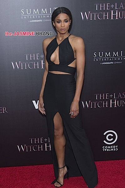 """""""The Last Witch Hunter"""" New York City Premiere - Arrivals"""