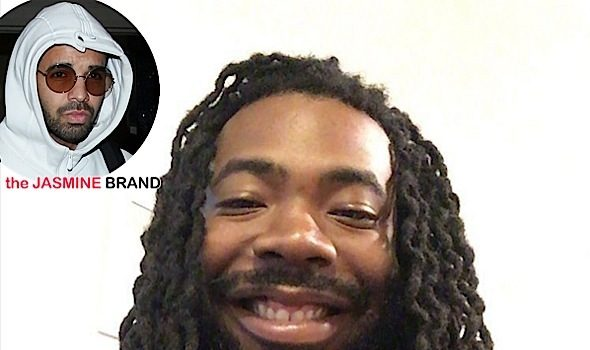 Rapper D.R.A.M. Says Drake Jacked His Song For 'Hotline Bling'