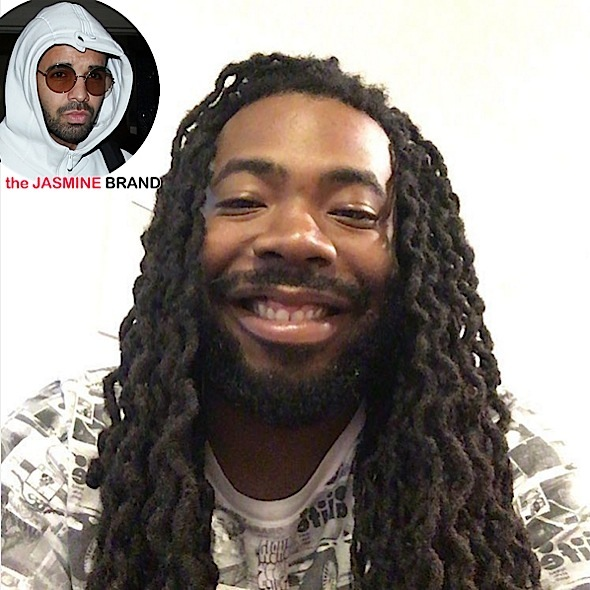 DRAM Says Drake Stole His Song-the jasmine brand