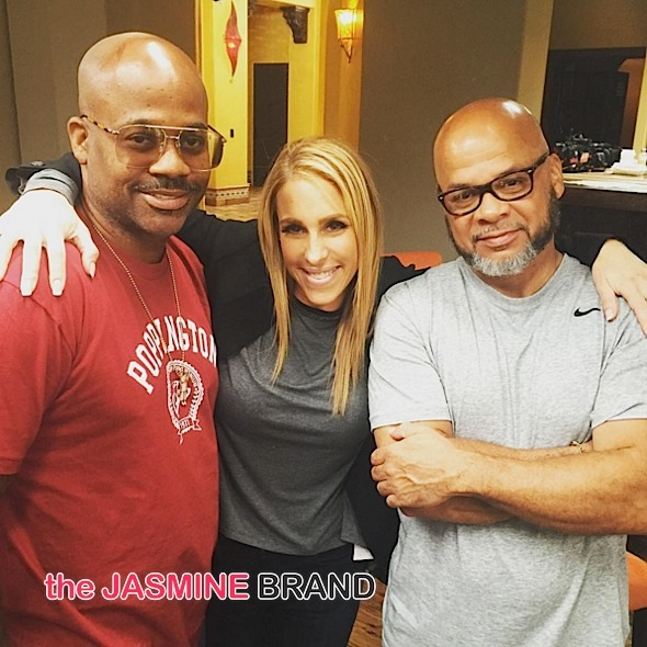 Dame Dash to Appear on VH1's 'Family Therapy'