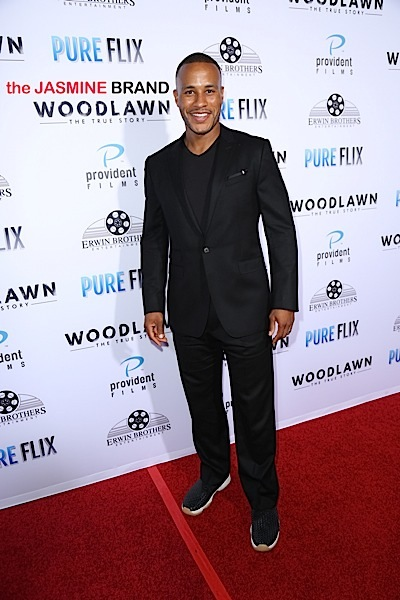 DeVon Franklin To Produce Faith Based Musical 'Music To My Ears'