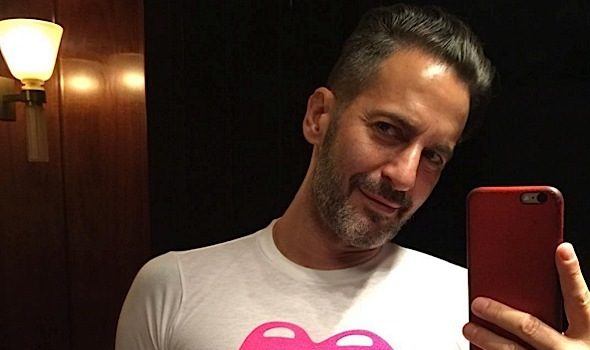Marc Jacobs Slams Media After Accusing Designer of Hosting Orgy Party