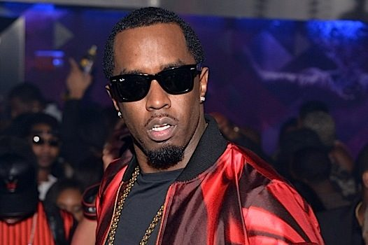 """Sean 'Diddy' Combs """"Can't Stop Won't Stop"""" Docu Lands At Apple Music"""