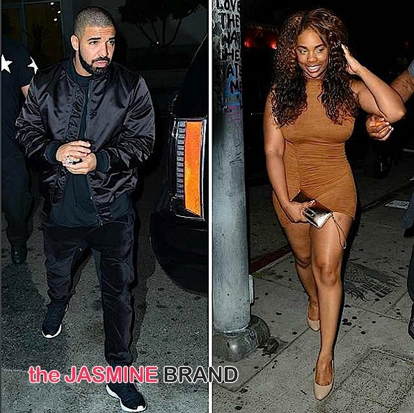 Drake Rumored Boo-Ravie Loso-Mr Nice Guy LA-the jasmine brand