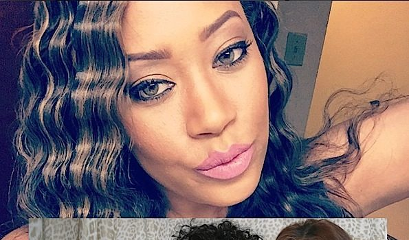 Farrah Franklin Denies Writing Tell-All On Beyonce, Destiny's Child