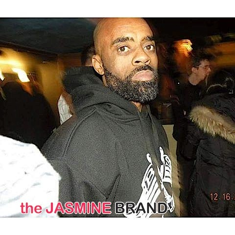 """Freeway"" Ricky Ross Arrested While Carrying $100k [Thug Life]"