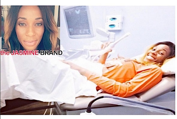 Glory Johnson-Delivers Twins-the jasmine brand