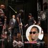 Injured Diddy-Hip Hop Awards-the jasmine brand