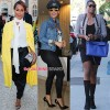 Jada Pinkett Smith, Amber Rose, EJ Johnson
