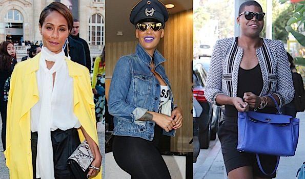 Celebrity Stalking: Amber Rose, Jada Pinkett-Smith, EJ Johnson, John Salley, Rza