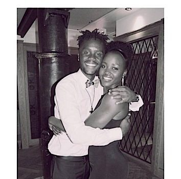 Lupita Nyongo's Brother Posts Heartfelt Message [Photos]