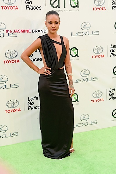 25th Annual EMA Awards Presented by Toyota and Lexus - Arrivals