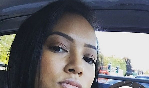 Karrueche Sometimes Judged In Business Because of Ex Chris Brown: A lot of people think I am a weak.