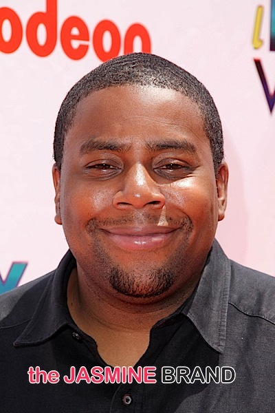 Kenan Thompson Will Host White House Correspondents' Dinner