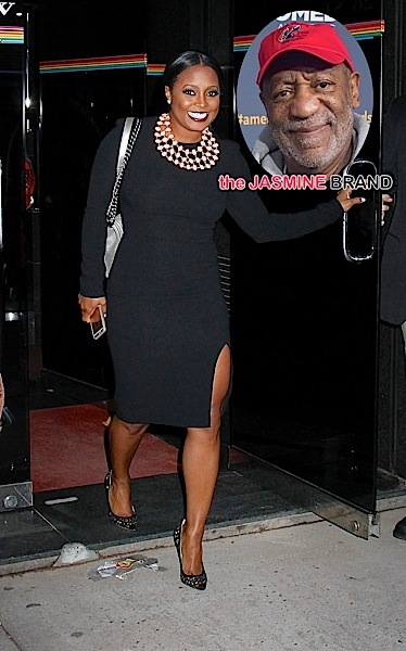 Keshia Knight-Pulliam on Bill Cosby: That's just not the man I know.