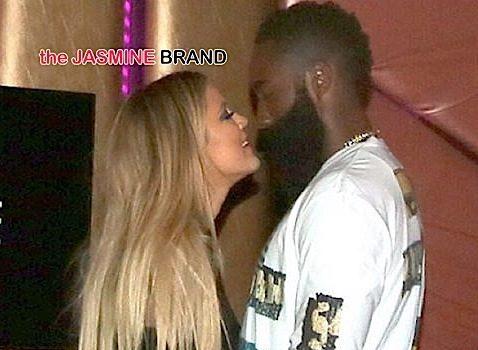 Khloe Kardashian & NBA Baller Boyfriend James Harden Are STILL Together
