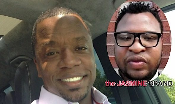 (EXCLUSIVE) Andrew Caldwell: Kordell Stewart Keeps Professing He's Not Gay