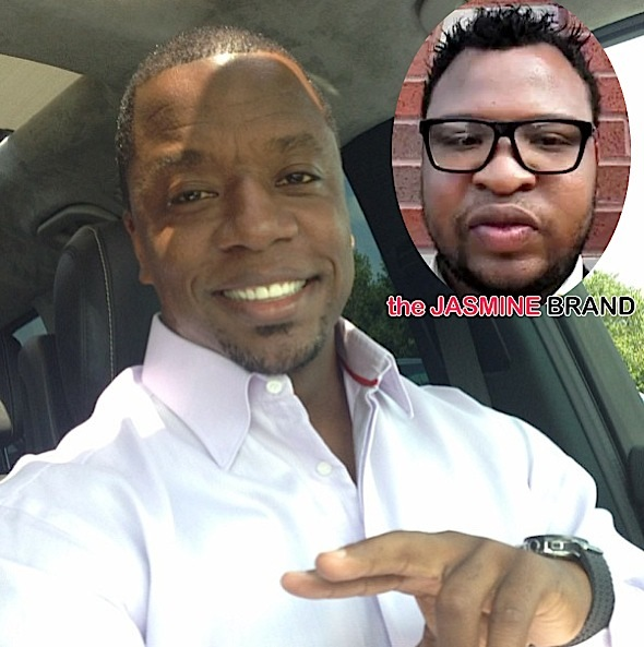 Andrew Caldwell – Kordell Stewart Tried To Shut Down My Credit Cards!