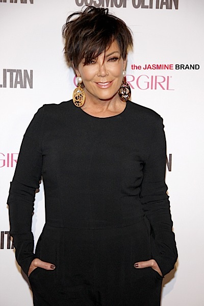 Kris Jenner Wants to Be a Kardashian Again